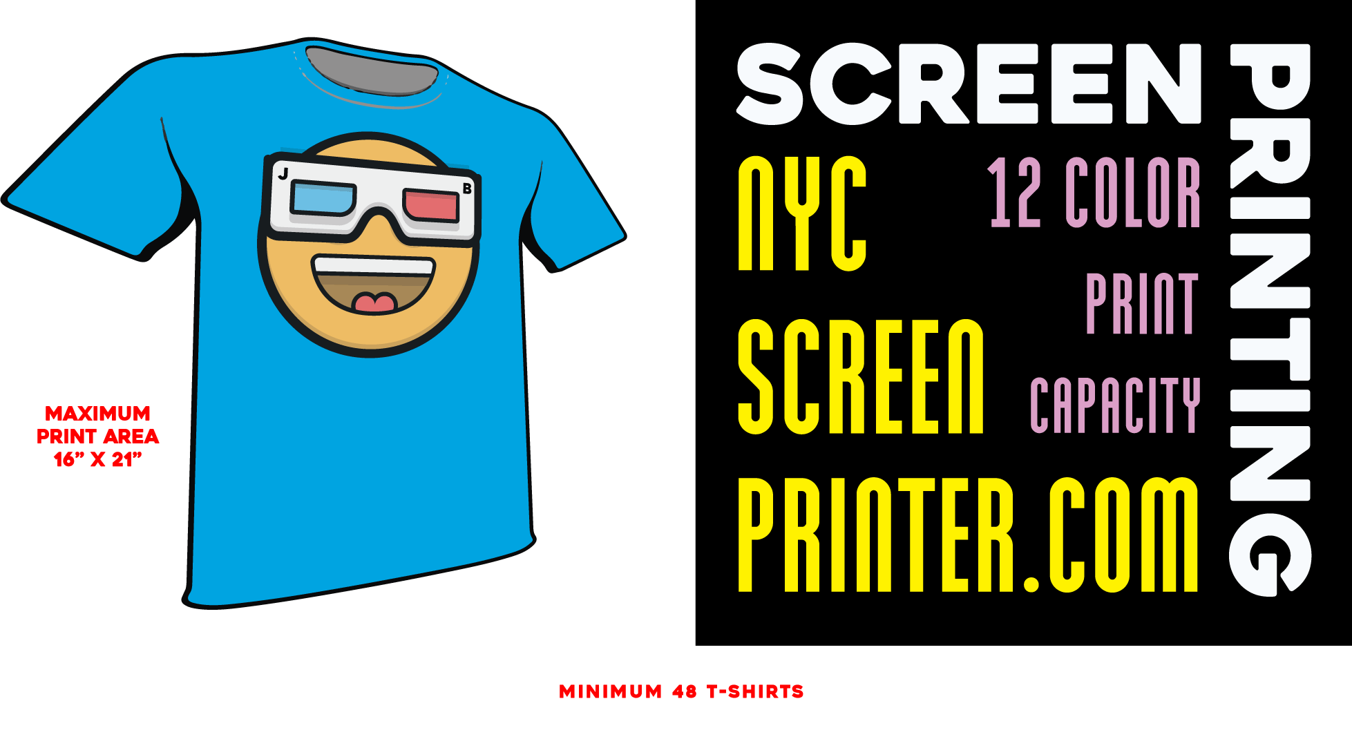 Nyc Screen Printing Embroidery